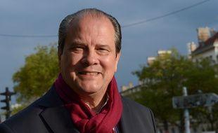 Jean-Christophe Cambadélis, le 6 mai 2019 à Paris.