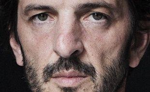 Le comédien Raphaël Roger Lévy.