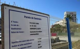 Le projet de multiplex de la Joliette devrait rester le même après les négociations avec Pathé-Gaumont.