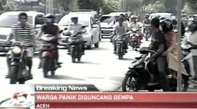 marche mort indonésie Télécharger