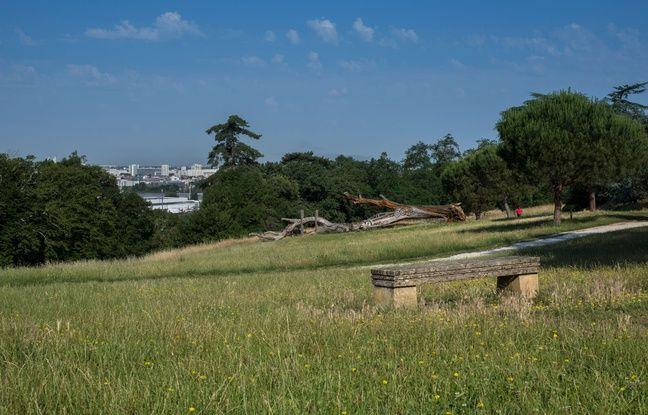 Des points de vue sur la ville sont à découvrir lors des balades du côté de la rive droite.