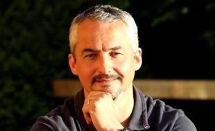 L'écrivain Gilles Legardinier