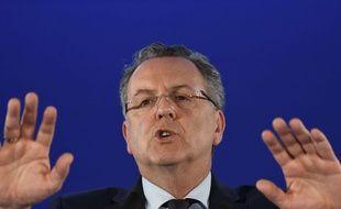 Le ministre Richard Ferrand voit les accusations le visant se judiciariser.