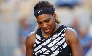 Serena Williams sortie au troisième tour.