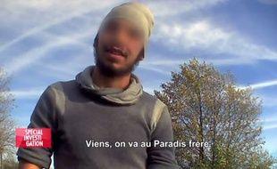 Un journaliste a infiltré pendant six mois une cellule de Daesh en France.