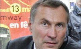 Jean-Marie Bockel, sénateur-maire de Mulhouse (Haut-Rhin), qui vient d'entrer dans le nouveau gouvernement Fillon, a indiqué mardi qu'il s'attendait à être exclu du PS.