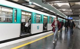 Les horaires sur le réseau RATP et IDF mobilité reviennent à la normal ce lundi 25 mai