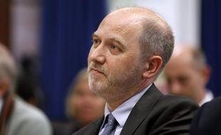 Les faits pour lesquels Denis Baupin (EELV) est poursuivi sont prescrits a annoncé le parquet.