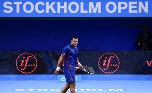 Le N.1 français Jo-Wilfried Tsonga a été placé dans la partie de tableau du N.2 mondial, le Serbe Novak Djokovic, pour le Masters 1000 de Paris-Bercy, selon le tirage au sort effectué vendredi.