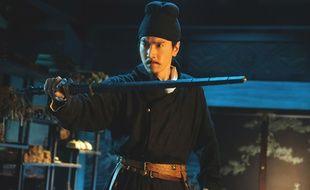 Détective Dee: La légende des rois célestes de Tsui Hark