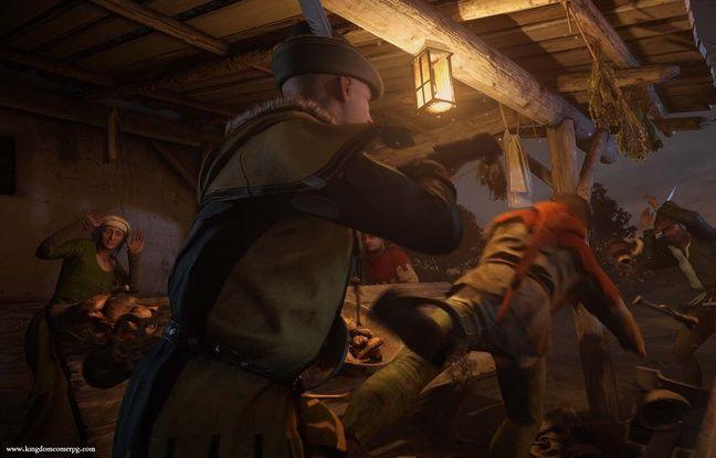Violente, l'époque l'est et le joueur pourra s'en apercevoir durant toute cette (difficile) aventure.