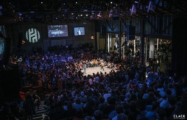 Festival Hip Opsession 2018 à Nantes