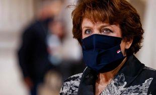 Roselyne Bachelot, le 11 novembre 2020 à Paris.