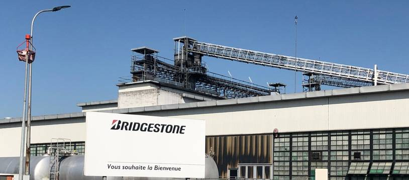 L'usine Bridgestone de Béthune emploie 863 salariés
