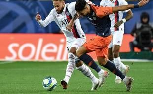 Neymar n'ira pas passer ses vacances à Montpellier.