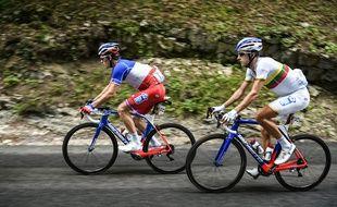 Tour de France 2017  L immense galère d Arnaud Démare et ses potes ... 1a73ef9f0
