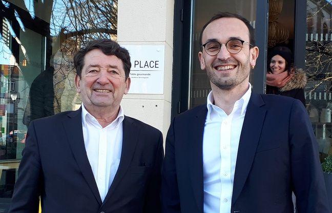 Municipales 2020 à Bordeaux : Jean-Louis David, l'ex-adjoint du maire Nicolas Florian, soutient le candidat LREM Thomas Cazenave