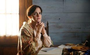 Emma Watson campe Meg dans «Les Filles du docteur March».