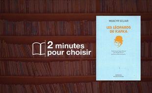 «Les léopards de Kafka» par Moacyr Scliar chez Folies d'encre (13€, 140 p.).
