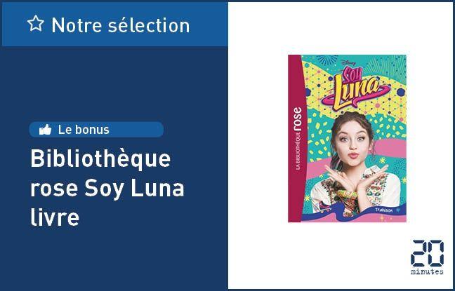 Livres Soy Luna