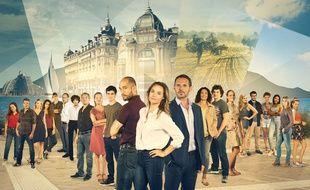 La série «Un si grand soleil», le «Plus belle la vie» de France 2, va débarquer sur nos écrans à la rentrée.