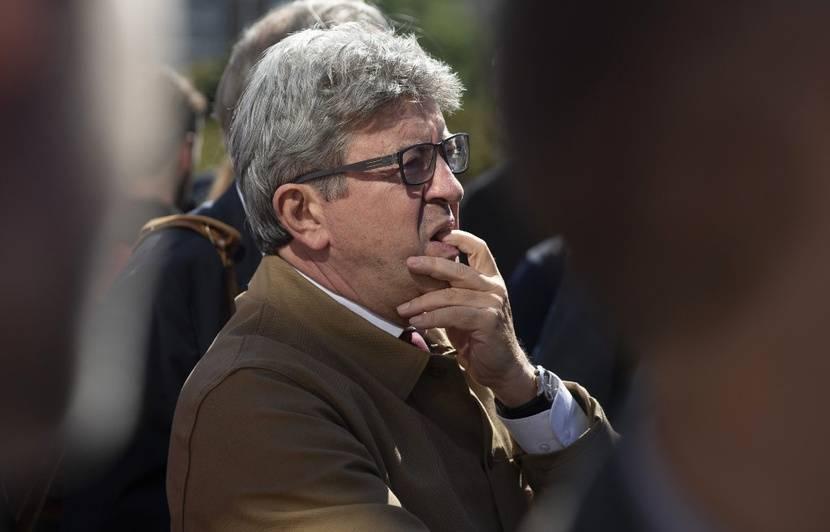 Perquisition houleuse à LFI : Jean-Luc Mélenchon condamné à trois mois avec sursis et 8.000 euros d'amende