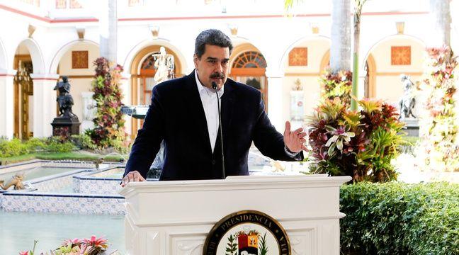 Le Venezuela place sept de ses Etats à l'isolement quasi-total