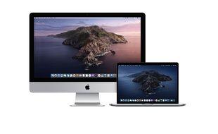 Apple a autorisé par erreur un logiciel malveillant sur macOS