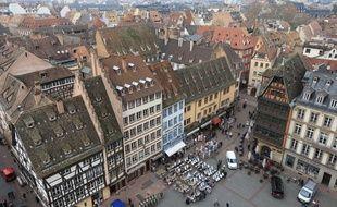 Les logements loués sont très nombreux à Strasbourg. La plateforme communautaire Airbnb en a profité, puisque près de 3 500 annonces sont désormais recensées.