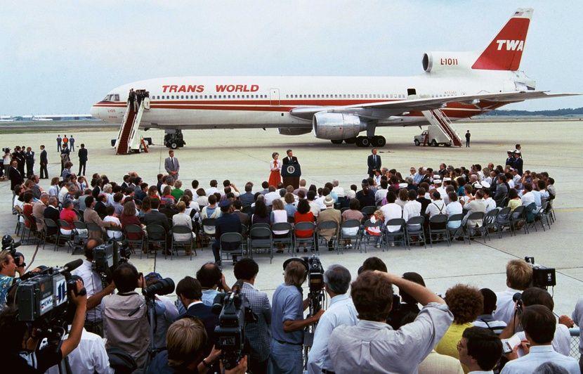 Un pirate de l'air libanais arrêté en Grèce pour un détournement d'avion de 17 jours en 1985