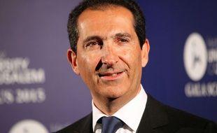 Patrick Drahi, troisième fortune de France selon Forbes Magazine