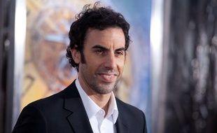 L'acteur Sacha Baron Cohen en novembre 2011.