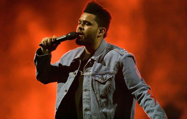 VIDEO. En concert à Toronto, The Weeknd annonce la sortie de son nouvel album