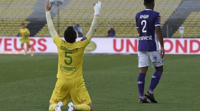 FC Nantes-TFC : Après « une saison de merde », selon le président Kita, le FCN arrache son maintien