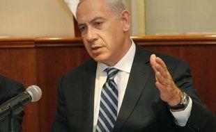 Israël appréhendait lundi une remise en cause du traité de paix avec l'Egypte, après l'élection à la présidence de l'islamiste Mohamed Morsi, mais s'inquiétait d'abord de la dégradation de la situation à la frontière.