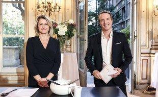 Barbara Pompili s'invite à la table de « Top Chef »