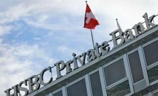 Un salarié de HSBC a fourni à la France une liste de contribuables soupçonnés de fraude.