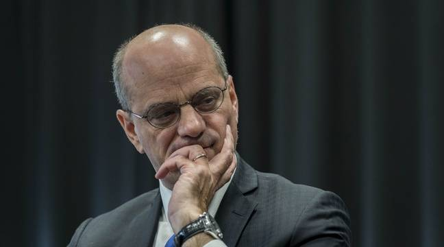 What To Remember From The Program On Pensions With Jean Michel Blanquer And Laurent Pietraszewski Archyde
