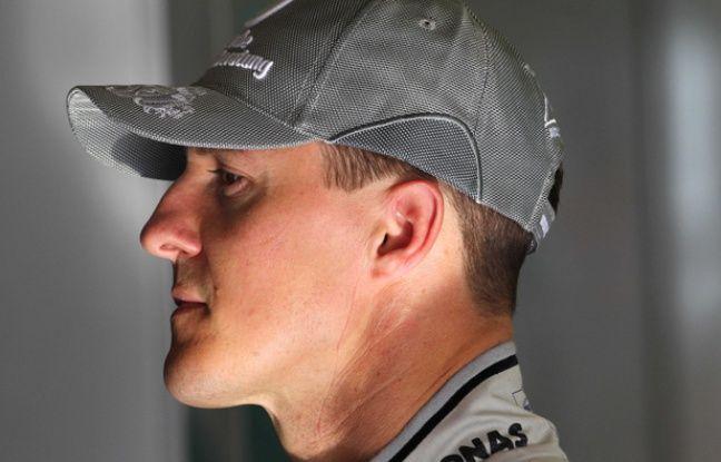 Michael Schumacher-Une fortune estimée à 729 millions d'euro