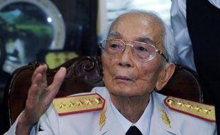 Le Vietnam a annoncé samedi des funérailles nationales pour le général Giap, héros de l'indépendance et stratège de Dien Bien Phu, décédé vendredi à 102 ans.