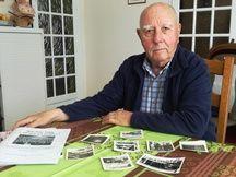 Georges Boutin, 83 ans en 2018.