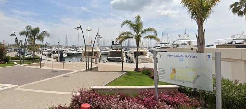 Le nouveau port a été inauguré en 1989