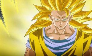 Grosse grosse confiance en lui de San Goku