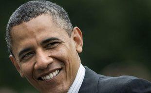 """Le président des Etats-Unis Barack Obama a affirmé que la mort d'Oussama Ben Laden il y a un an constituait le """"jour le plus important"""" de sa présidence, dans un entretien diffusé mercredi à son retour d'Afghanistan."""