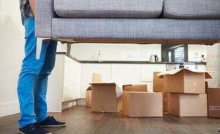 Sur les 3 millions de déménagements effectués chaque année en France, 1,5 million ont lieu entre juin et septembre.