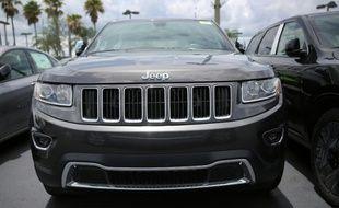 Le piratage à distance d'un modèle Jeep Cherokee a relancé les craintes relatives à des attaques contre les voitures connectées