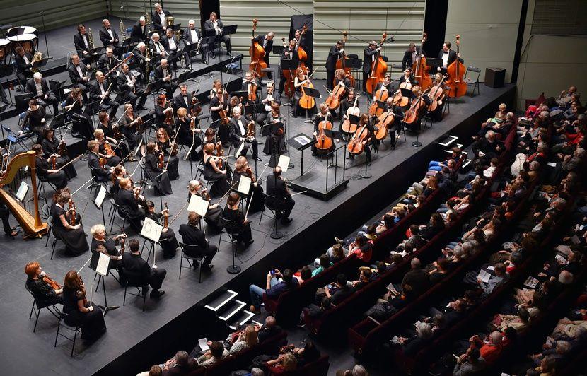 Folle journée de Nantes : Des milliers d'instruments et une logistique dingue au festival de musique classique