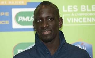 Mamadou Sakho le 8 octobre 2013.