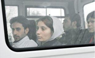 123 Kurdes avaient débarqué en Corse le 22 janvier 2010