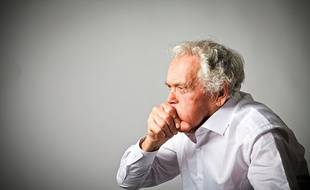 La pneumonie est une infection des voies respiratoires.